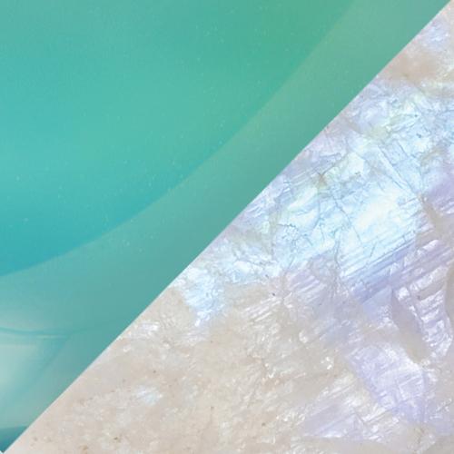 Aqua Calci – Rainbow Moonstone
