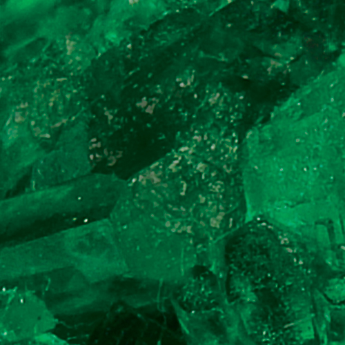 Green Cloudy Kyanite