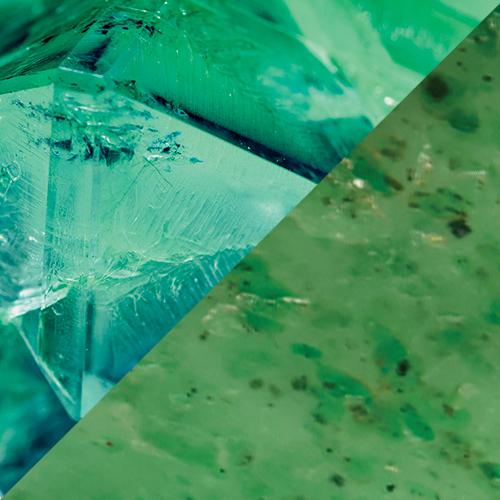Green Onyx – Green Aventurine